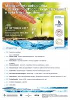 Miglioramento della qualità e del riciclo dell'acqua negli allevamenti e nella filiera agroalimentare