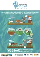 Sostenibilità sanitaria ed ambientale dell'allevamento bovino (carne e latte), quale strumento di maggiore competitività delle aziende zootecniche