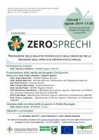 Convegno  nell'ambito del progetto ZEROSPRECHI